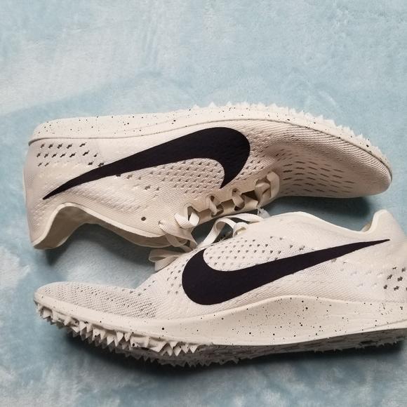 Fértil anunciar Abreviatura  Nike Shoes | Nike Zoom Matumbo 3 Track Spiker Size 8 | Poshmark